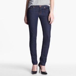 J Brand Skinny Ankle Pure Jeans